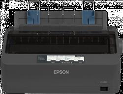 Matrični štampači