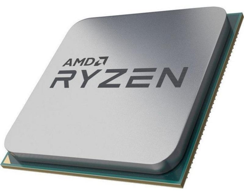 Ryzen 7 5800X 8 cores 3.8GHz (4.7GHz) Tray